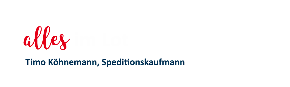 In punkto Service ist alles im Lot